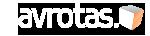 avrotas-logo-beyaz